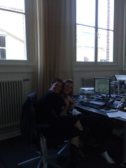 De knapste dames van Amsterdam at NRG3.nl