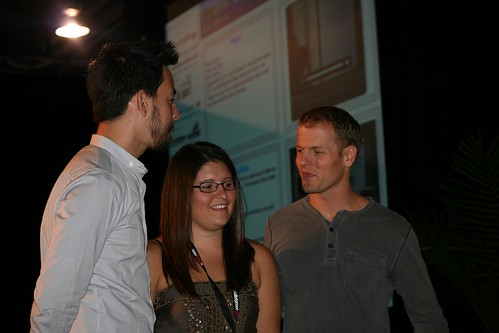 Blog World Expo 2008