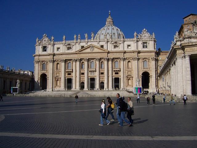 321 - San Pietro