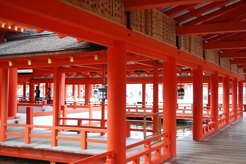 Itsukushima jinjya 10d 東回廊.JPG