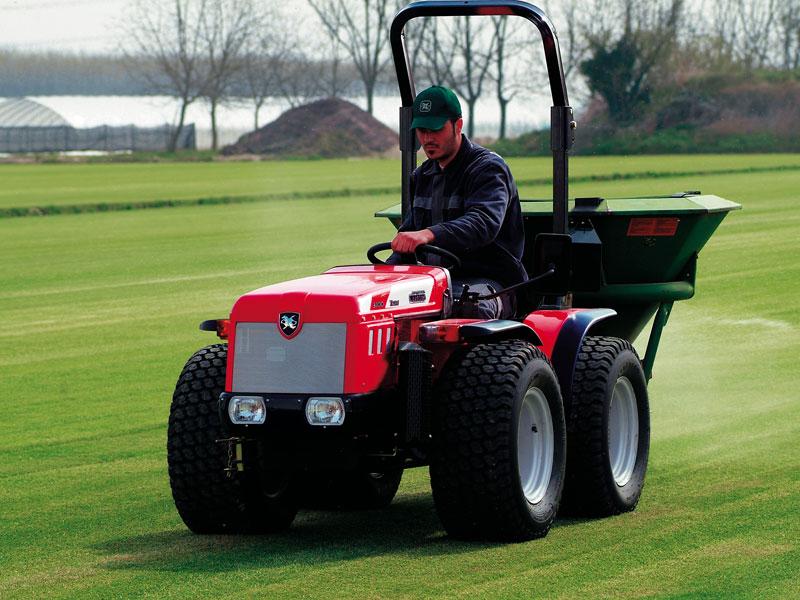 Ver t pico tractor agr cola 40 50 cv for Forum trattori carraro