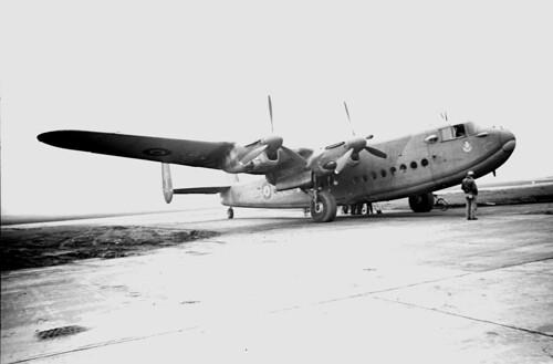 Avro York f3.5 30th 18 wide angle Elmar 02