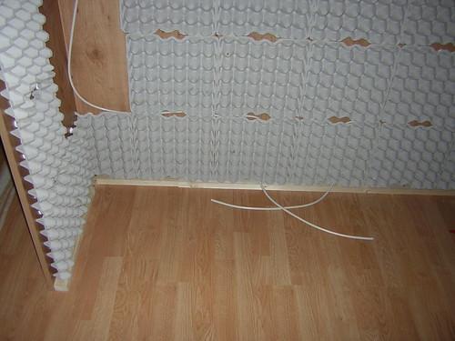 Aislar sonido de habitaci n foros per - Materiales para insonorizar ...