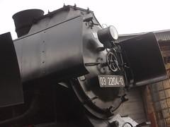 Berliner Eisenbahnfest 36