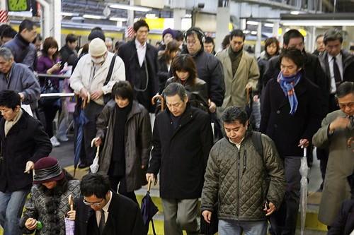 JAPAN-ECONOMY