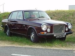 Volvo 142/144/145/164/244/245