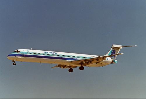 MD90.P4-MDG