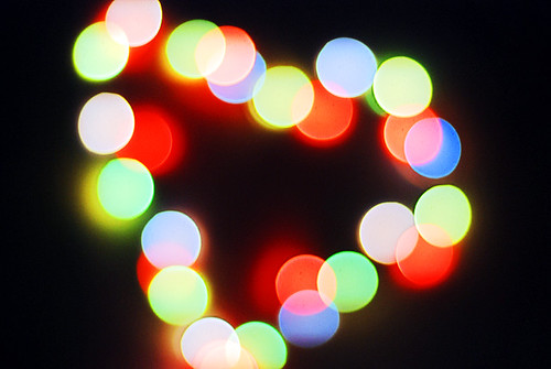 do you heart bokeh?