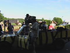 Tour de Bretagne 2006, Voiture Ancienne Safari
