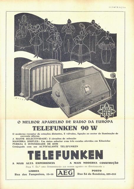 Ilustração, No. 119, Dezembro 1 1930 - 1