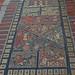 Small photo of Latin School Sidewalk Mosaic, Freedom Trail, Boston