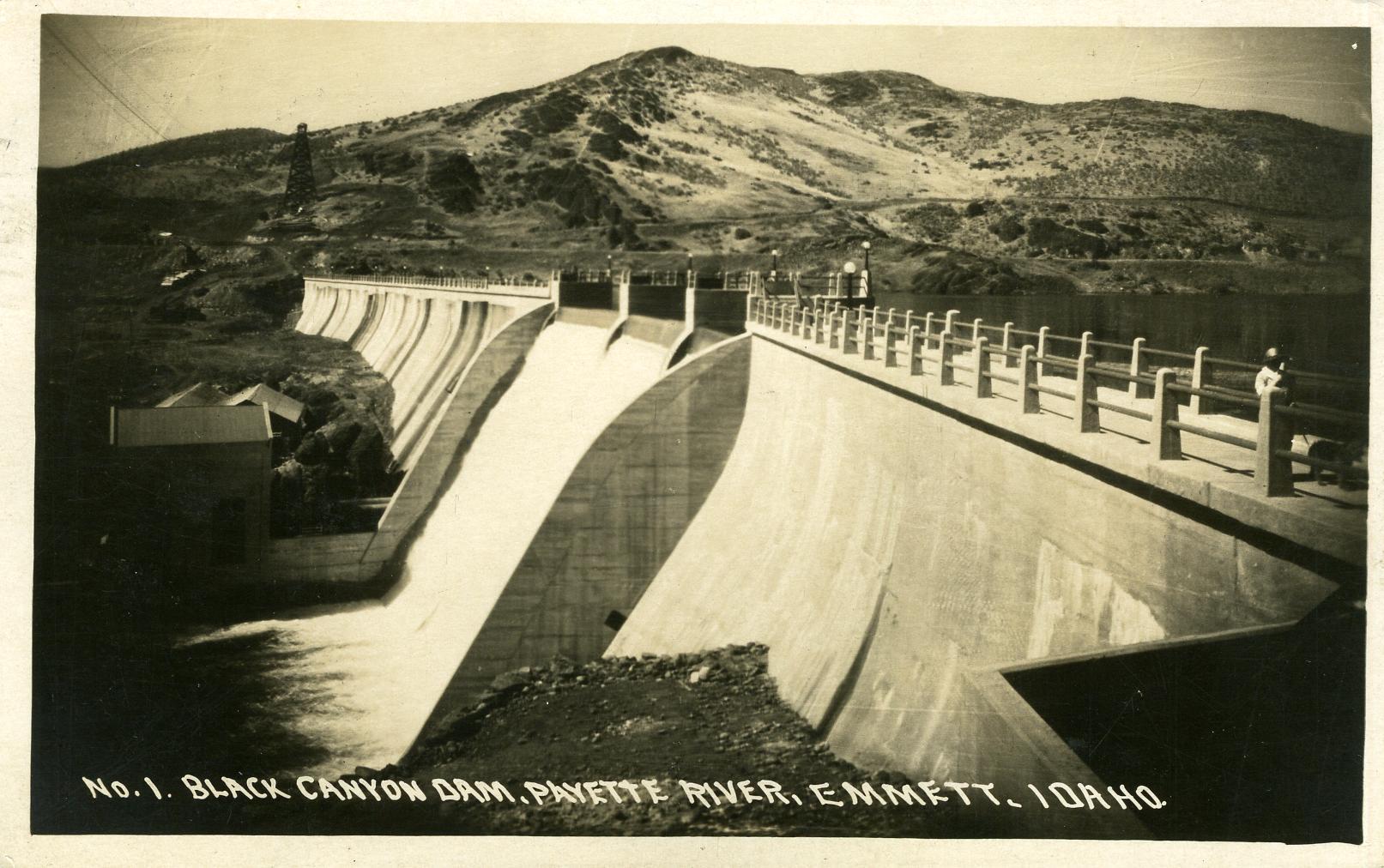 Black Canyon Postcard Tour