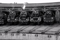 German Mainline Steam