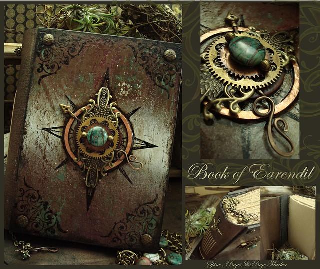 Book of Earendil