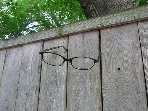 Got glasses?