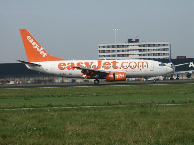 飞机 机场 500_375