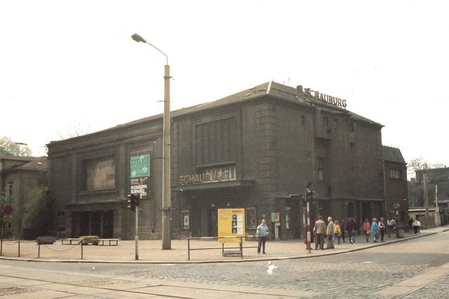 Kinos In Dresden