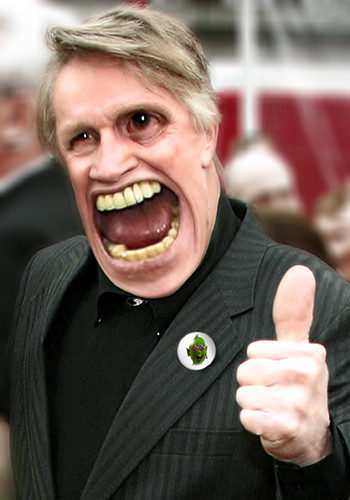 Gary Busey Officially Endorses Jibby! | OK, yes, I'm in a ...