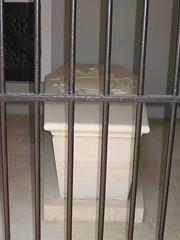 George Washington Tomb, Mount Vernon