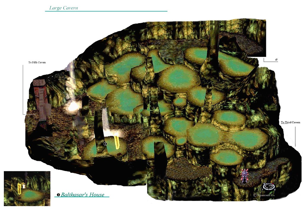 Ultimategraphicss most recent flickr photos picssr xenogears cavern 7 map gumiabroncs Images