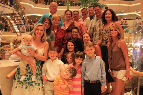 Murphy Family Cruise