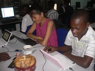 Barcamp Africa @ WODiV, Ghana