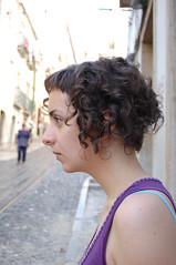 corte de cabelos caracois