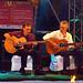 2008 TAHITI FESTIVAL GUITARE CONCERT VENDREDI MICHEL POROI ET DANIEL BENOIT