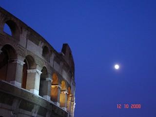 Roma - Coliseo (Colosseo)