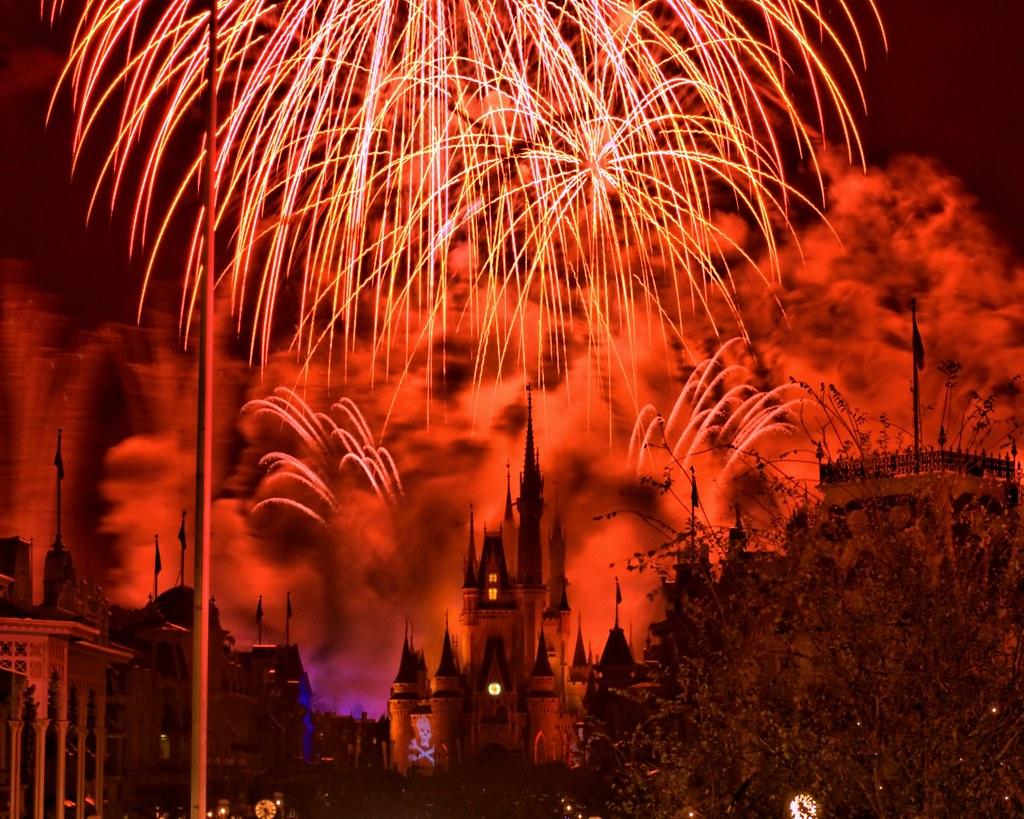 Disney - 13 Nights of Halloween - Magic Music Mayhem
