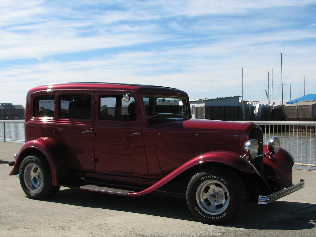 1932 plymouth pb 4 door sedan custom 39 198 879 39 4 a for 1932 chevy 4 door sedan