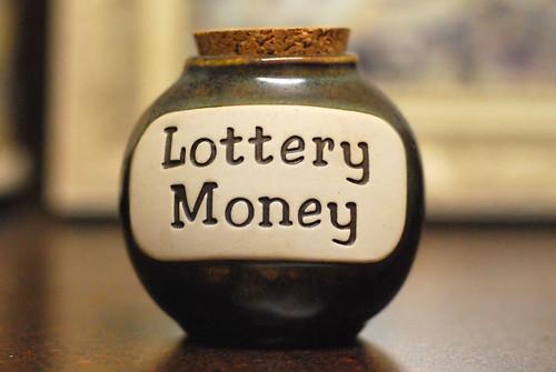 [326/365]  Lottery Money