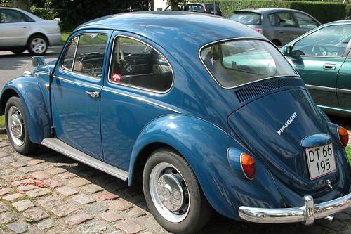VW 1500 - 1968