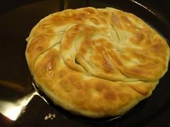 flatbread, banitsa, baked goods, food, dish, dessert, cuisine,