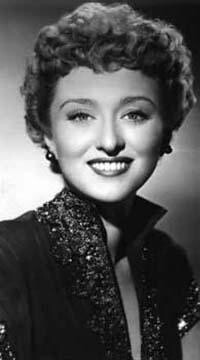 Celeste Holm in All About Eve