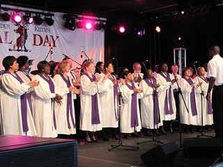 Nova Scotia Mass Choir
