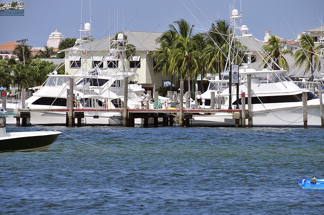 Singer island s sailfish marina flickr photo sharing
