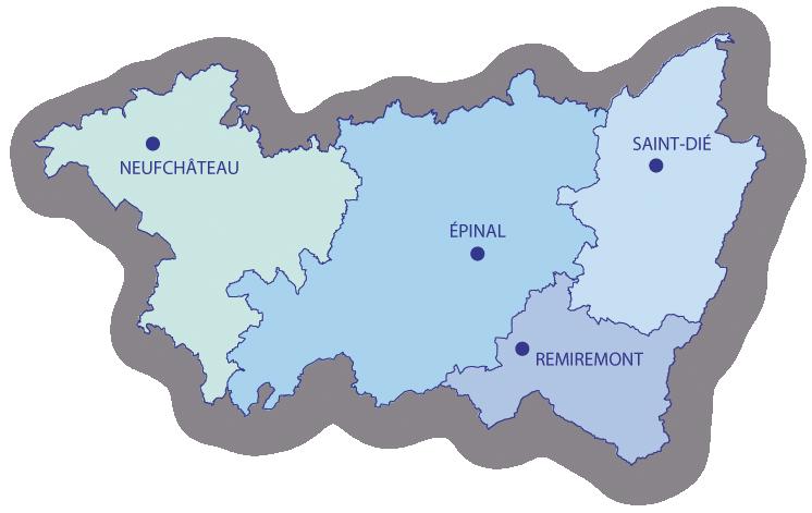 Vosges explore chambre de commerce et d 39 industrie des for Chambre de commerce et industrie