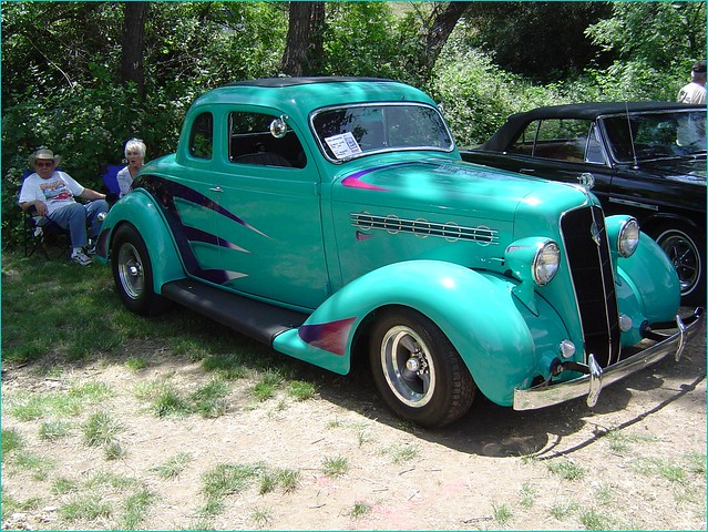 1935 plymouth coupe flickr photo sharing for 1935 plymouth 2 door sedan