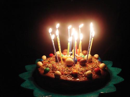 Felicidades!!!! per CPGXK a Flickr