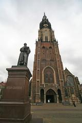 Delft Wide-Angle 1