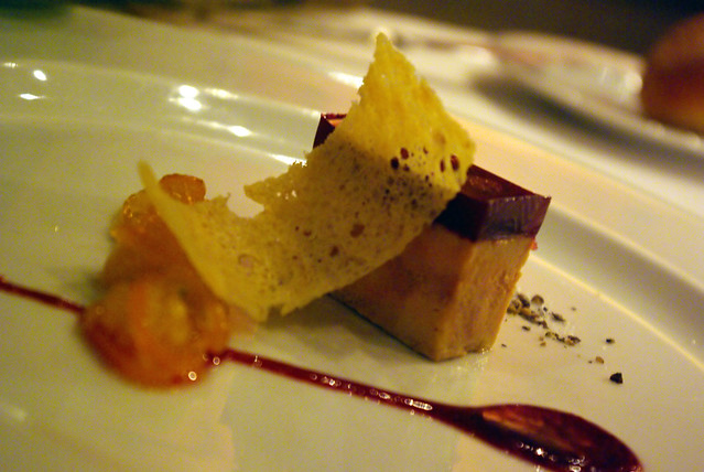 hudson valley foie gras au torchon flickr photo sharing. Black Bedroom Furniture Sets. Home Design Ideas