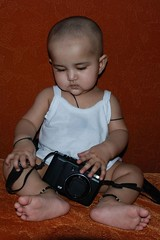 The Birth of The Worlds Youngest Photographer Marziya Shakir by firoze shakir photographerno1