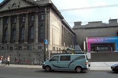 Museo del Pergamo