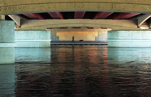 Walk Under the Bridge 9716
