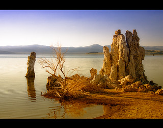Mono Lake 14 (California)