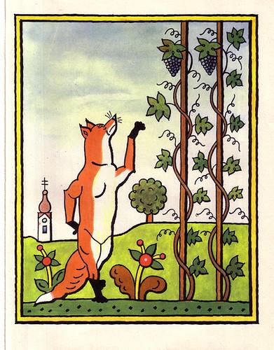 Josef Lada Illustration