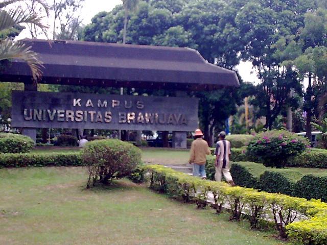 Universitas Brawijaya Malang   Flickr - Photo Sharing!