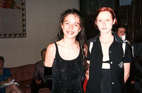 À 17 ans, nous étions maigres (1996)