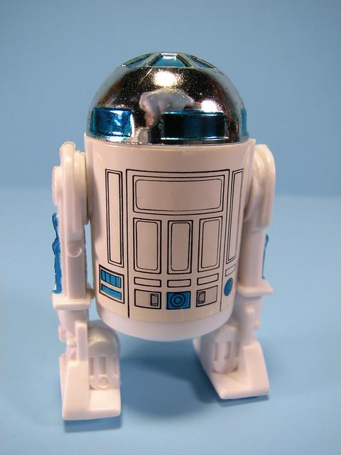 R2d2 Back Artoo-Detoo (R2-D2) - ...